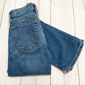 OLD NAVY Straight Jeans With Built-in Flex 8 Slim